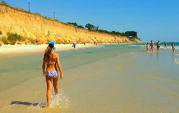 Часть популярных пляжей Одесчины закроют из-за боевых стрельб