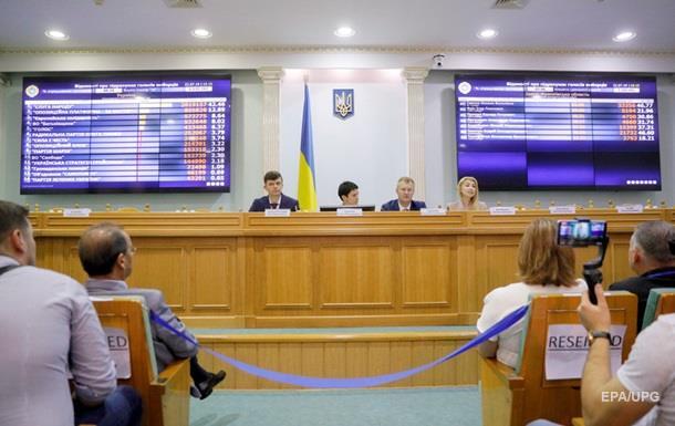 Проблемные округа есть в Донецкой и Киевской областях - ЦИК