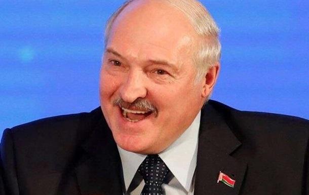 Как Лукашенко бредил в Петербурге