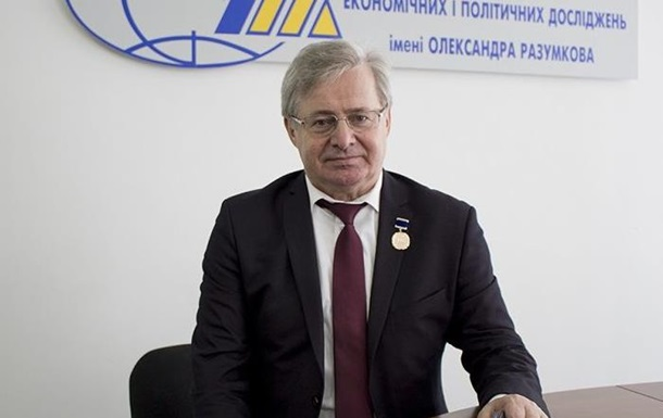 Помер один з авторів Конституції України - ЗМІ