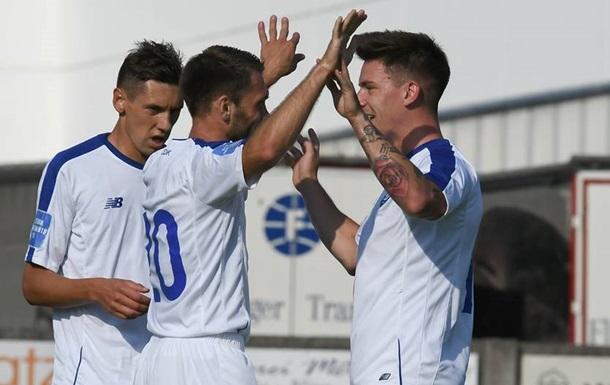 Динамо дізналося суперника в третьому раунді кваліфікації Ліги чемпіонів-2019/20