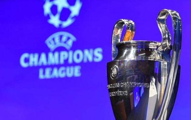 Стали відомі всі пари третього раунду кваліфікації Ліги чемпіонів-2019/20