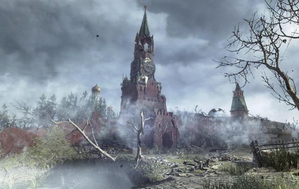 Москве угрожают проблемами катастрофических масштабов