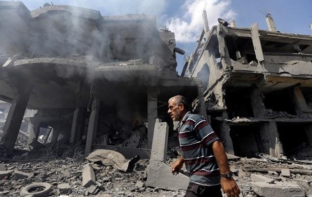 Влада Ізраїлю почала зносити будинки палестинців