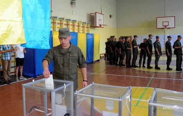 У ЦВК розповіли, коли оголосять результати виборів