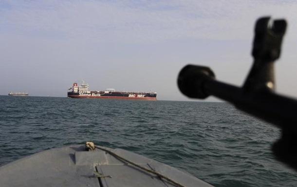 Лондон хоче створити місію для захисту мореплавства в Перській затоці