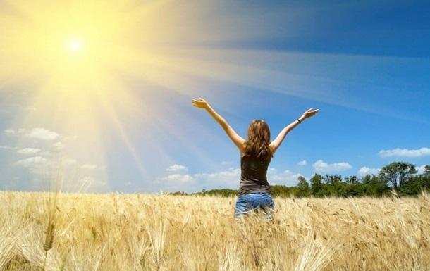 Как солнце вредит организму