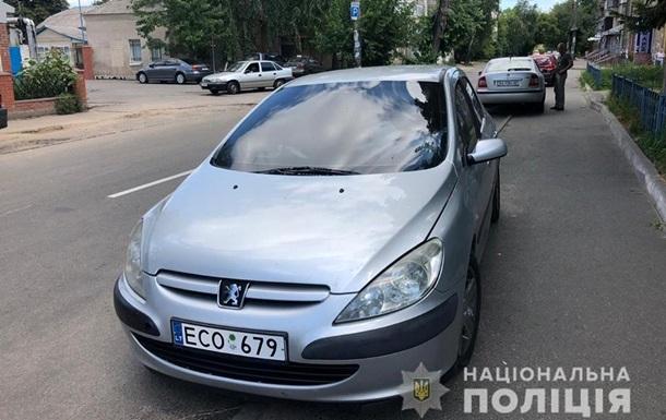 Іноземець побив поліцейського в Києві - ЗМІ