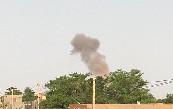 У Малі під час вибуху постраждали п ятеро миротворців з Естонії