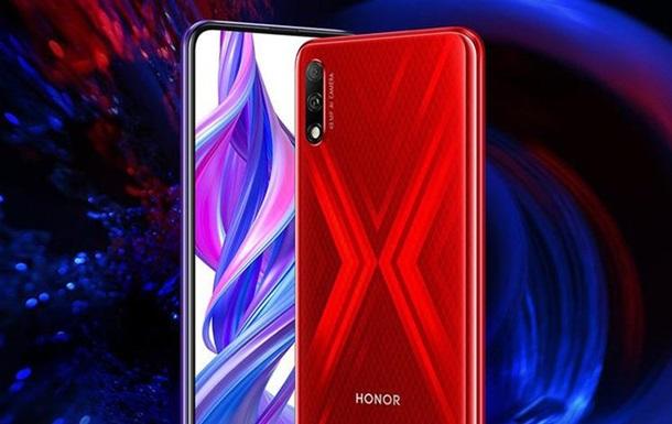У Китаї представили флагмани Honor 9X і 9X Pro