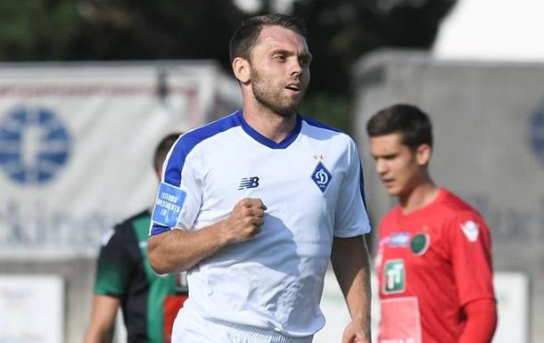 Караваєв: Дуже цікаво буде зіграти з бельгійською командою