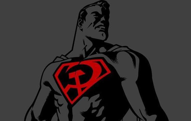 Warner Bros снимет фильм о супермене из СССР