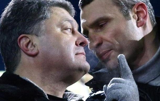 Люстрация докатилась и до Кличко: пора ответить за махинации с землей