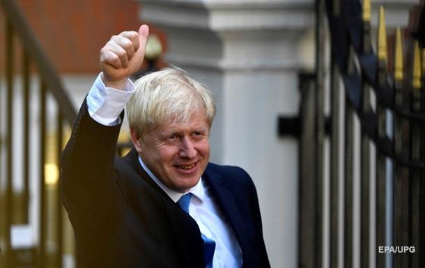 Називав Путіна ельфом. У Британії новий прем єр