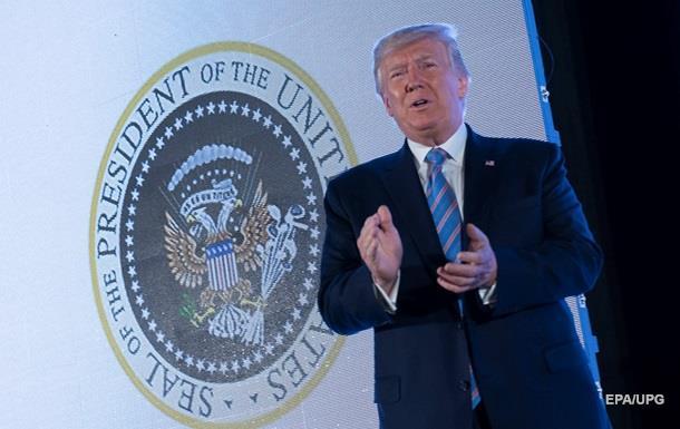 Евросоюз  обдирает  США в торговле − Трамп