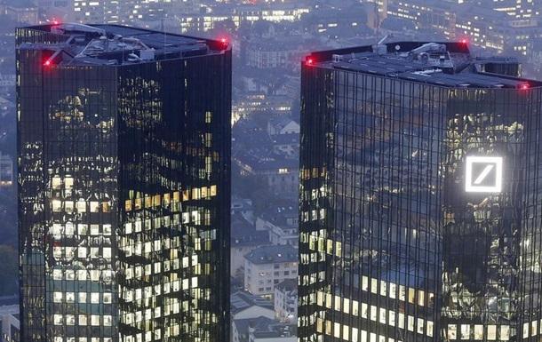 Deutsche Bank повідомив про мільярдні збитки в другому кварталі 2019 року