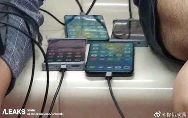 Huawei Mate 30 Pro показали на живых фото