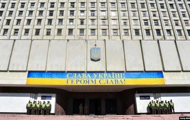 До ЦВК надійшли протоколи з 20 округів