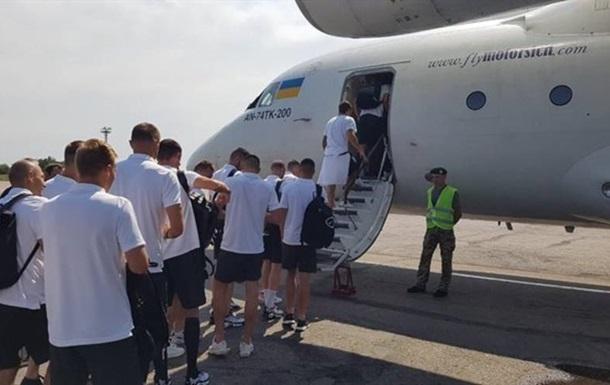 Заря отправилась в Черногорию на первый матч отбора Лиги Европы