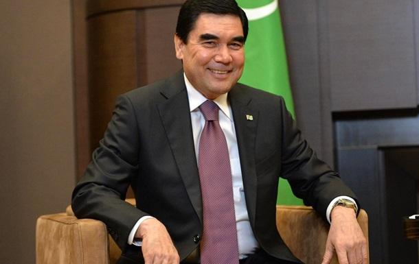 Опасность спекуляций вокруг  смерти  Президента Туркменистана