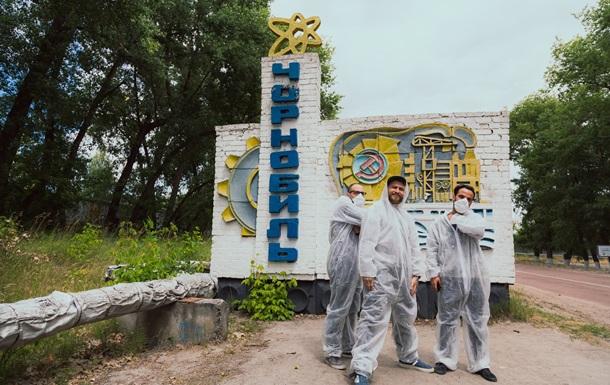 Хедлайнер Atlas Weekend написал трек из  Звуков Чернобыля