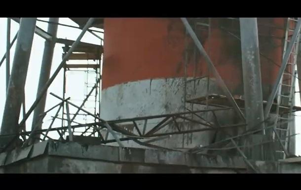 Трейлер сериала Чернобыль: видео