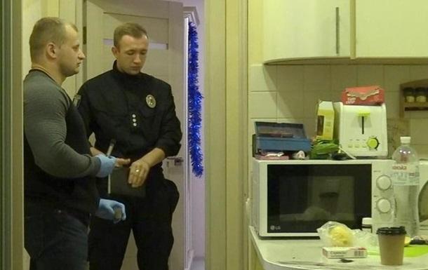 В Киеве подросток убил свою девушку и сбежал в ее одежде