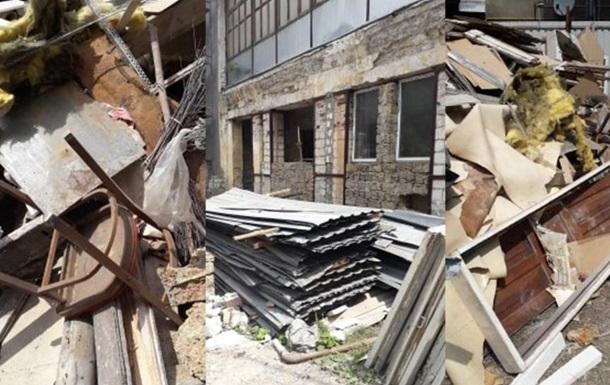 Имущество ПЦУ разграбили в Симферополе - архиепископ Климент