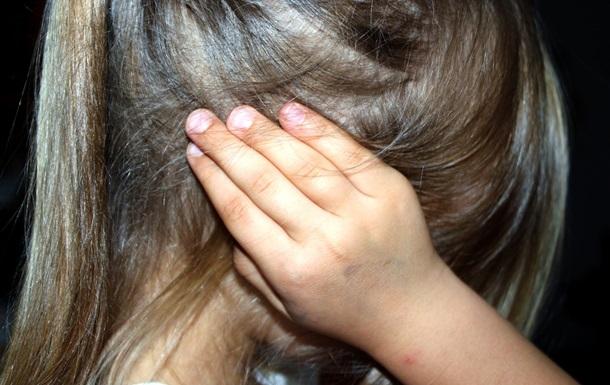 С начала года 32 ребенка пострадали от сексуального насилия в Украине
