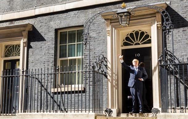Зеленський зустрінеться з Джонсоном після Brexit
