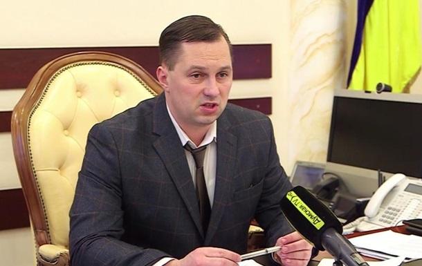 Задержан экс-глава полиции Одессы - СМИ