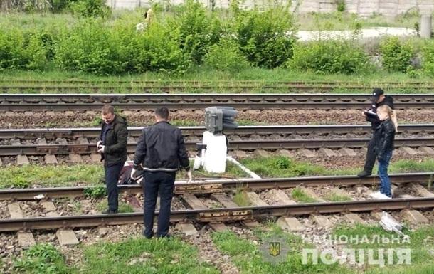 В Хмельницкой области на рельсах нашли мертвого ребенка