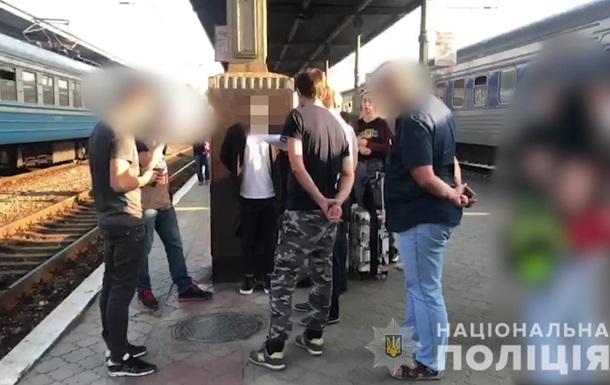 В Харькове задержали вербовщика женщин для секс-эксплуатации в Китае