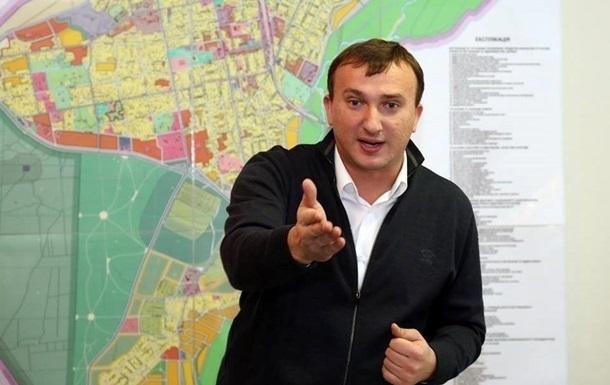 Екс-мер Ірпеня прийшов на допит в ГПУ