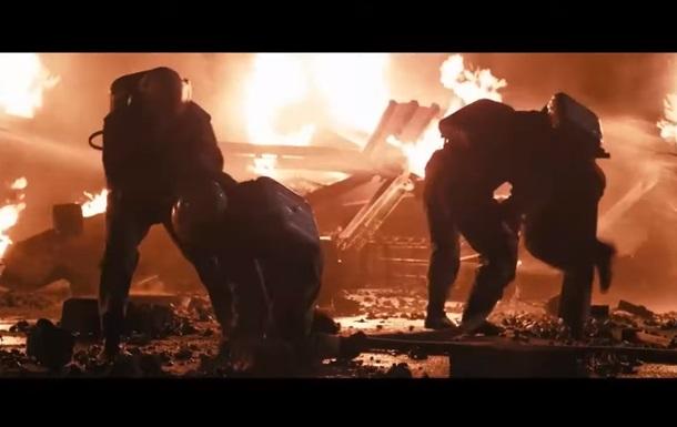 У трейлері російського серіалу Чернобыль знайшли кіноляп