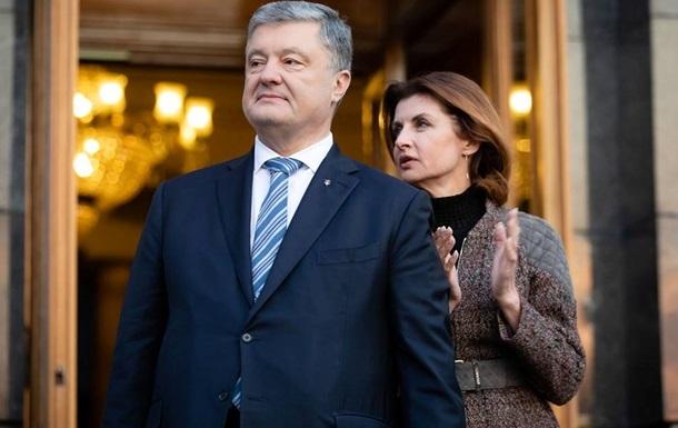 Порошенко отказался прийти на допрос в ГБР