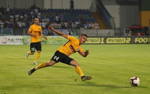 Олександрія гратиме домашні матчі Ліги Європи у Львові