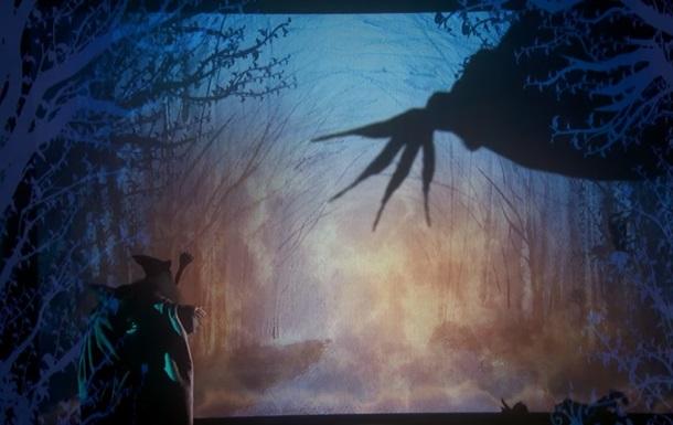 Український театр тіней виступив на America s Got Talent