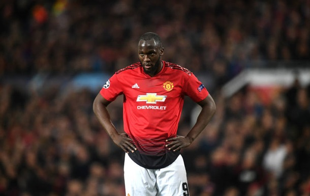 Манчестер Юнайтед нашел замену Лукаку