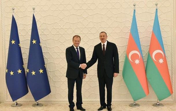 ЕС признает территориальную целостность  Азербайджана