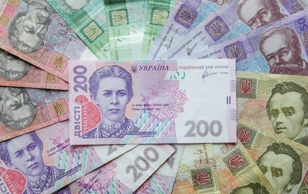 Дефіцит держбюджету в першому півріччі склав 872 млн грн