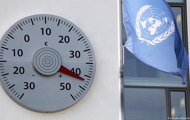 Рекордная жара в Европе. В опасности даже Нотр-Дам