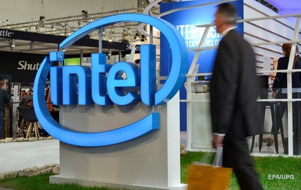 Apple объявила о сделке c Intel