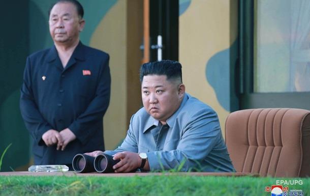 КНДР: Запуск ракет − предупреждение Южной Корее