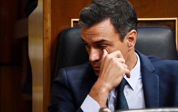 Іспанія ще на крок наблизилася до позачергових виборів парламенту