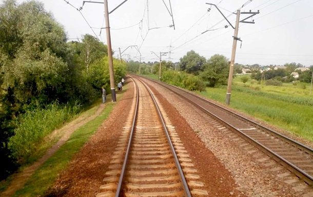 У Харківській області потяг збив дитину