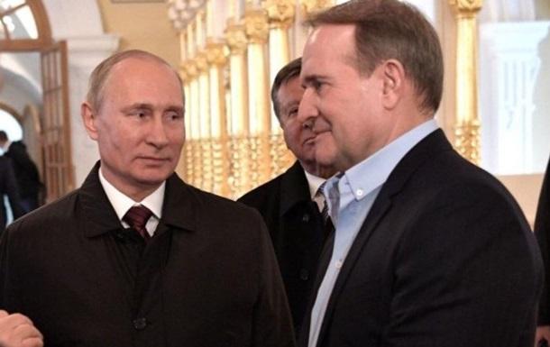 Вибір зроблено: п'ята колона Кремля в Раді