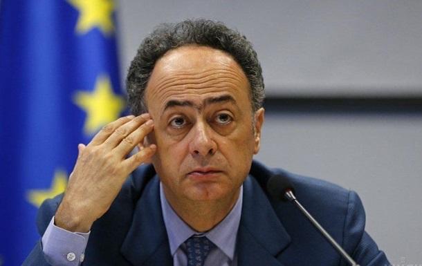 В України жахливий імідж - посол ЄС
