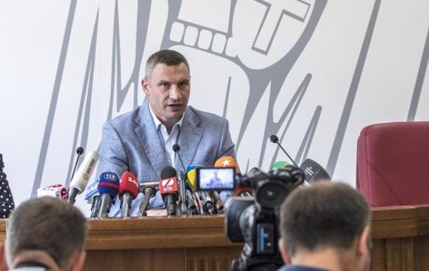 Братья Кличко подали в суд на телеканал 1+1