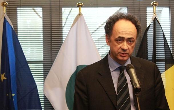 Посол Евросоюза назвал главную проблему САП